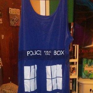Her Universe Doctor Who Dress